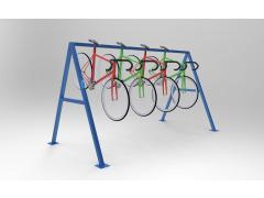 A-Frame Rack