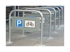 Hillmorton Cycle Stand