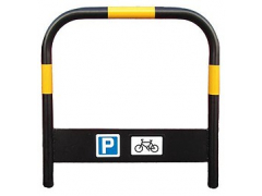 The London Cycle Stand (Powder Coated)