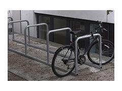 The Toastrack (4-12 bikes)