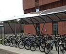Ark Cycle Shelter to Dublin
