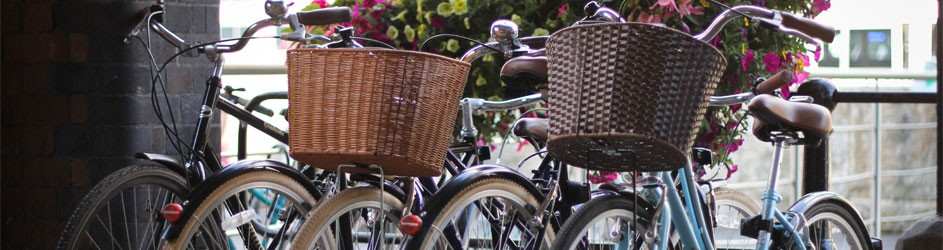 Home Bike Storage