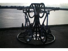 The Bike Dock