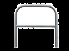 The Crossbar Bike Stand