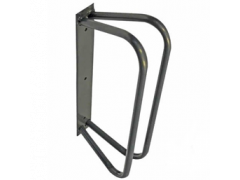 Fixed Butterfly Wall Mounted Bike Stand
